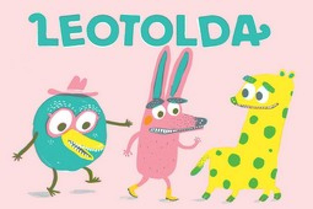 Leotolda, inglés