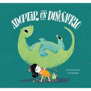 Adoptar a un dinosaurio