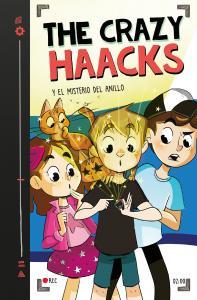 The Crazy Haacks 2 y el misterio del anillo (Serie The Crazy Haacks 2)