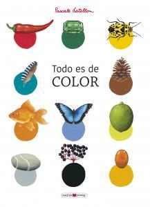 Todo es color