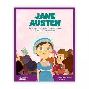 Jane Austen. Pequeños héroes