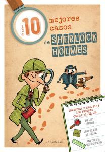 Los diez mejores casos de Sherlock Holmes