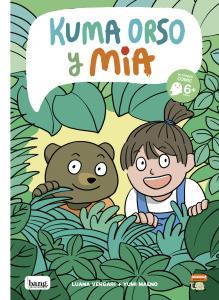 Kuma Orso y Mia