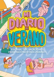 Mi diario de verano (nueva edición)