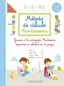 Método de cálculo Montessori