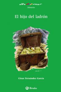 EL HIJO DEL LADRON