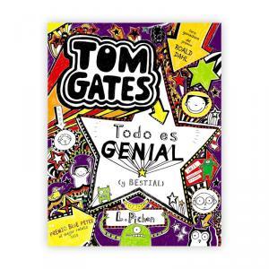 Tom Gates 5 Todo es genial