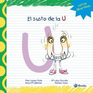 EL SUSTO DE LA U