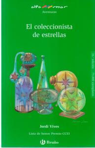 EL COLECCIONISTA DE ESTRELLAS