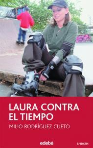 Laura contra el tiempo (Periscopio). Edebe