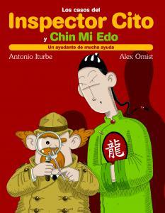 Inspector Cito 1: Un ayudante de mucha ayuda