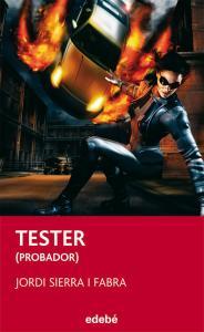 Tester, probador (Periscopio). Edebe