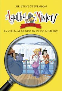 Agatha Mistery Especial 2. La vuelta al mundo en cinco misterios