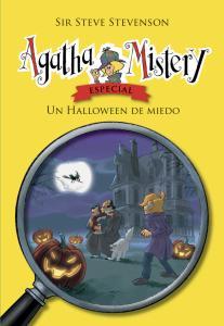 Agatha Mistery Especial 4. Un Halloween de miedo