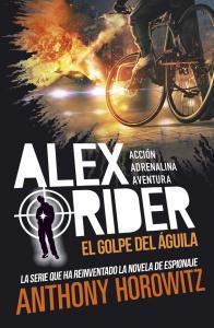 Alex Rider 4. El golpe del águila