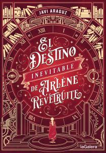 El destino inevitable de Arlène Revêtruite