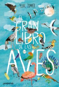 El gran libro de las aves