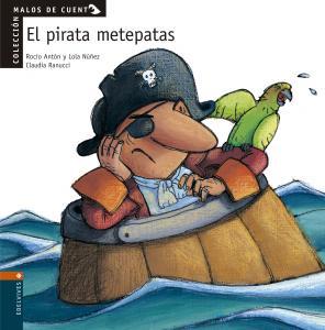PIRATA METEPATAS