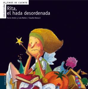 Colección Pictogramas: Rita, el hada desordenada