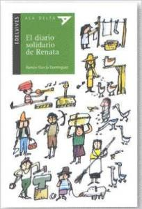 El diario solidario de Renata. Edelvives