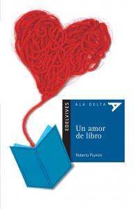 Um amor de libro.