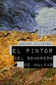 EL PINTOR DEL SOMBRERO DE MALVAS