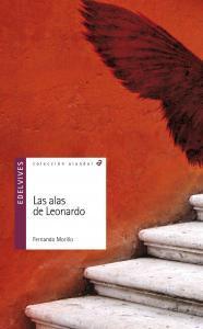 Las alas de Leonardo (Alandar). Edelvives