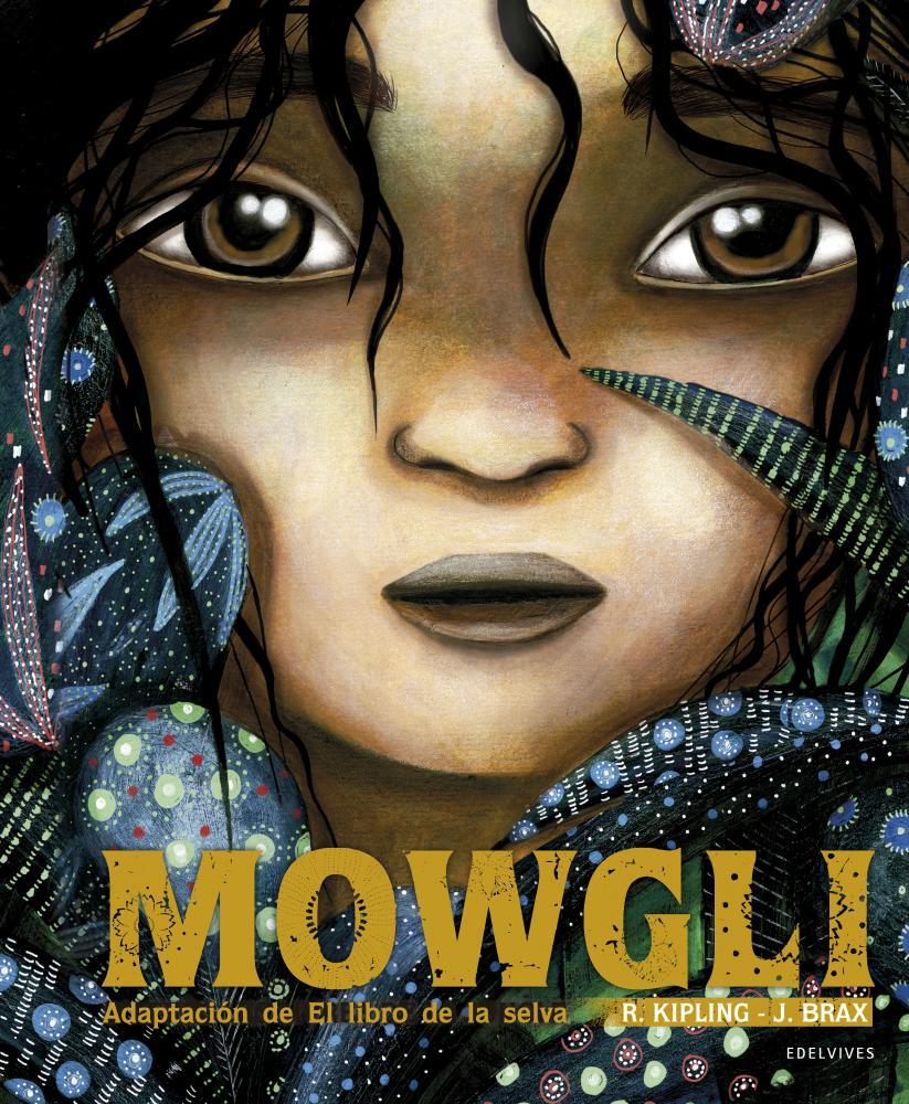 Mowgli, Adaptación de El libro de la Selva