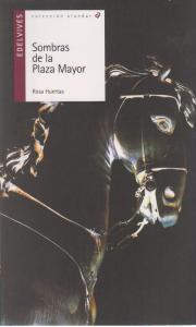 Sombras de la Plaza Mayor