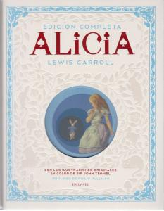 Alicia.  Edición Completa