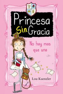 Princesa SinGracia