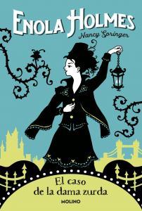 Enola Holmes 2: El caso de la dama zurda