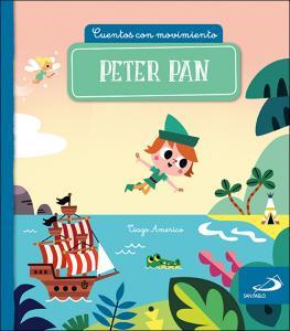 PETER PAN. CUENTOS MOVIMIENTO