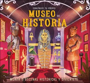 Construye tu Museo de Historia