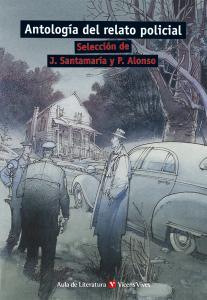 Antología del relato policial.