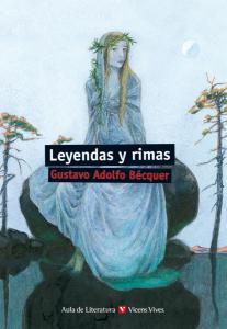 Leyendas y rimas (Becquer).