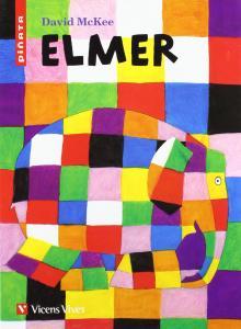 Piñata: Elmer. Vicens Vives