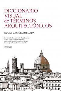 Dicc. visual de términos arquitectónicos.