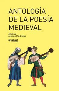 LITERATURAS:ANTOLOGIA POESIA MEDIEVAL.