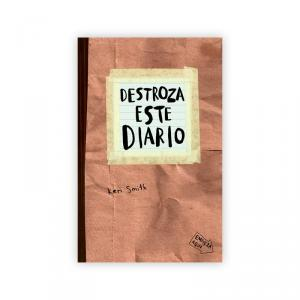 Destroza este diario: Craft