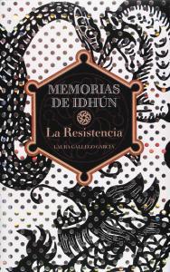 Memorias de Idhún 1. La Resistencia