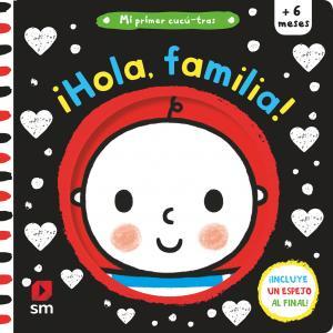 ¡Hola, familia!