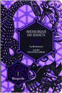 Memorias de Idhún. La resistencia I. Búsqueda