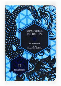 Memorias de Idhún. La resistencia II. Revelación