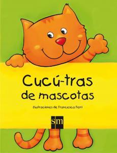 CUCU TRAS DE MASCOTAS