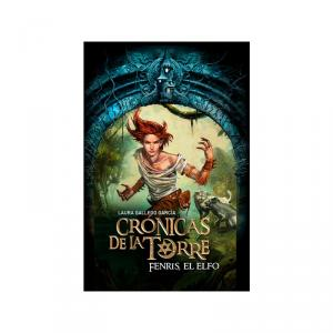 Crónicas de la Torre 4: Fenris, el elfo
