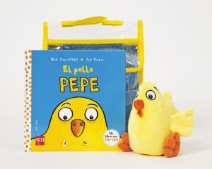 Pack El Pollo Pepe