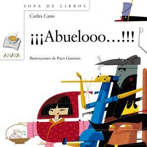 Abuelo!!!!.(Sopa Libros).