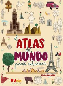 El atlas del mundo