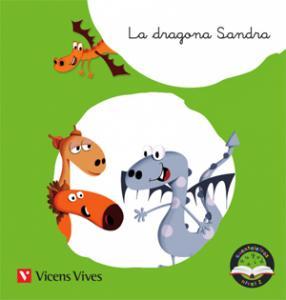 LA DRAGONA SANDRA (TR, DR) CUENTALETRAS